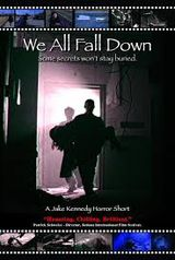 Affiche We All Fall Down