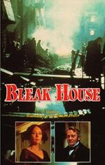 Affiche Bleak House (1985)