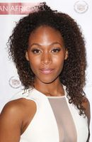 Photo Nicole Beharie