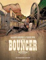 Couverture Bouncer - Intégrale 40 ans