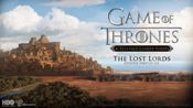 Jaquette Game of Thrones : Episode 2 - The Lost Lords