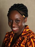 Photo Chimamanda Ngozi Adichie