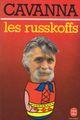 Couverture Les Russkoffs