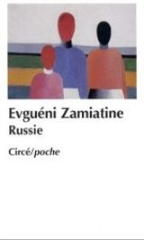 Couverture Russie