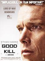 Affiche Good Kill