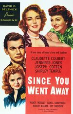 Affiche Since you went away