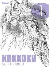 Couverture Kokkoku