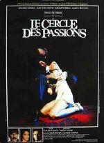 Affiche Le cercle des passions