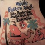 Pochette Middle Eastern Rock
