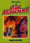 Couverture Bill Baroud espion - Bill Baroud, tome 1