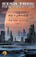 Couverture The Returned, Part III