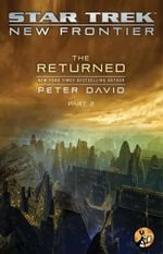 Couverture The Returned, Part II