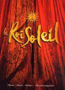 Affiche Le roi soleil : comédie musicale