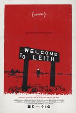 Affiche Welcome to Leith