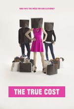 Affiche The True Cost