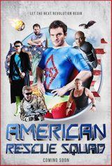 Affiche American Rescue Squad