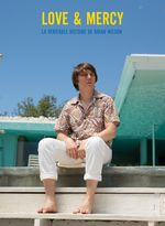Affiche Love and Mercy