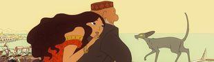 Cover Les meilleurs films primés au festival d'animation d'Annecy