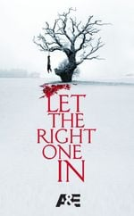 Affiche Let the Right One In