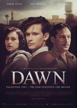 Affiche Dawn