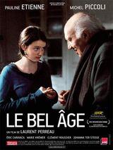 Affiche Le Bel Âge