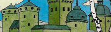 Cover Top 15 Bandes Dessinées Médiévales