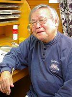 Photo Yoshikazu Yasuhiko