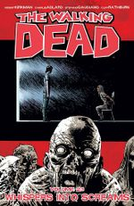 Couverture The Walking Dead, tome 23