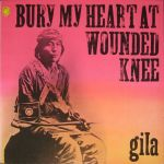 Pochette Bury My Heart at Wounded Knee