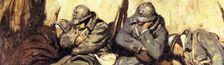 Cover La Der des Ders 1914-1918