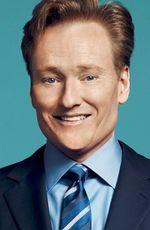 Photo Conan O'Brien