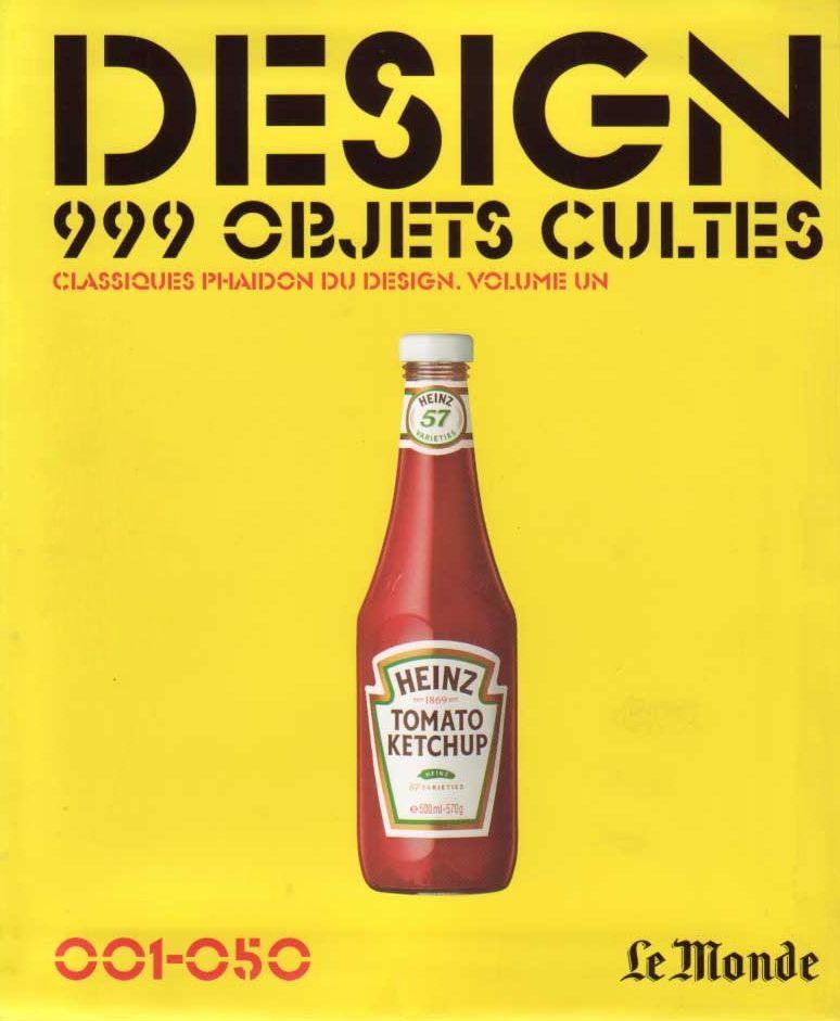 Objet design culte
