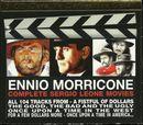 Pochette Complete Sergio Leone Movies (OST)