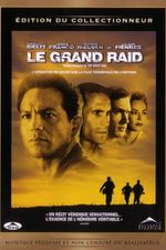 Affiche Le Grand Raid