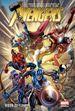 Couverture Vision du Futur - The Avengers (2010), tome 2