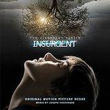 Pochette Insurgent (Original Motion Picture Score) (OST)