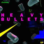 Pochette Heavy Bullets (OST)