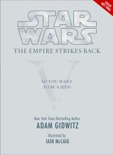 Couverture Star Wars: The Empire Strikes Back: So You Want to Be a Jedi?