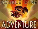 Affiche Double Fine Adventure!