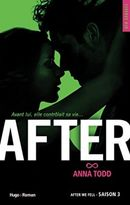 Couverture After : Saison 3 - After We Fell