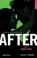 Couverture After Saison 3 - After We Fell