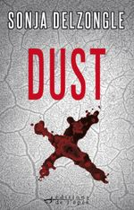 Couverture Dust