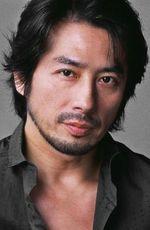 Photo Hiroyuki Sanada