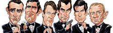 Cover Et si ces mecs avaient fait un James Bond ?