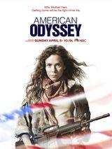 Affiche Odyssey