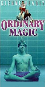 Affiche Ordinary Magic