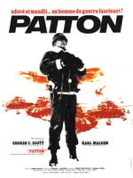 Affiche Patton