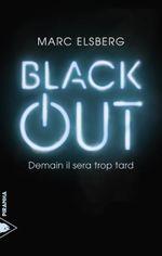 Couverture Black-out