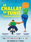 Affiche Le Challat de Tunis
