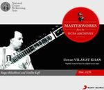 Pochette Masterworks From the NCPA Archives